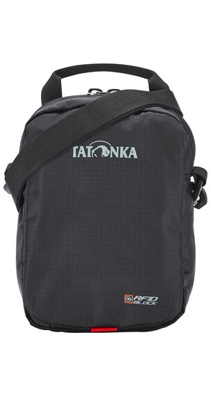 Tatonka Check In - Sac - RFID noir